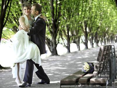 MATRIMONIO: Natalia e Andrea