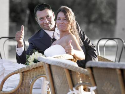 MATRIMONO: Chiara e Paolo