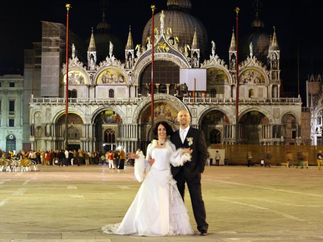 MATRIMONIO: Alice e Riccardo