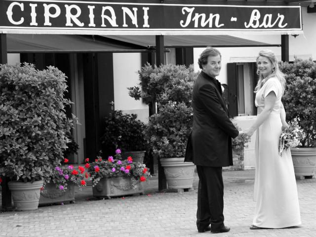 MATRIMONIO: Francesca e Giorgio